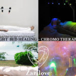 Crystal Light Bed Healing Event