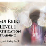 Reiki Level 1 Training. (First Degree Attunement)