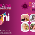 International Holistic Congress Bonito Brazil