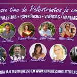 Holistic Congress International Gramado Brazil