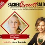 Sacred Success Salon ~ FREE Online Summit