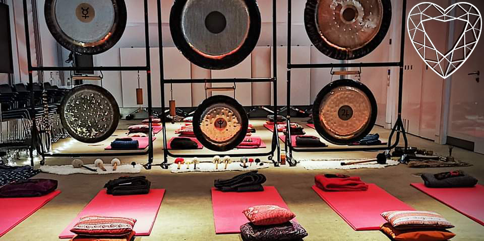 Gong Bath and TRE® Tension, Stress and Trauma Release Exercises
