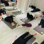 TRE® Tension, Stress and Trauma Release Exercises Class
