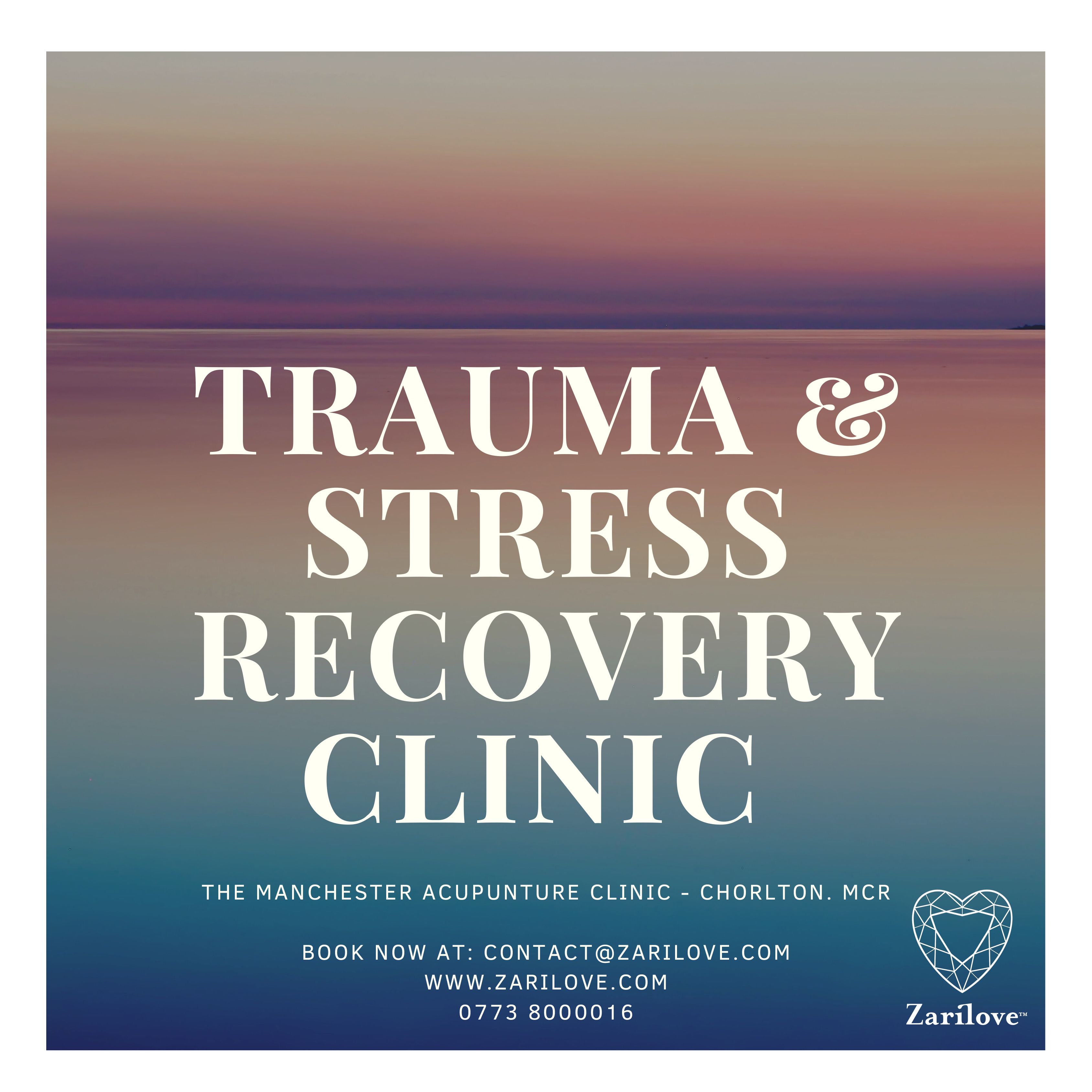 Online Trauma Recovery Clinic