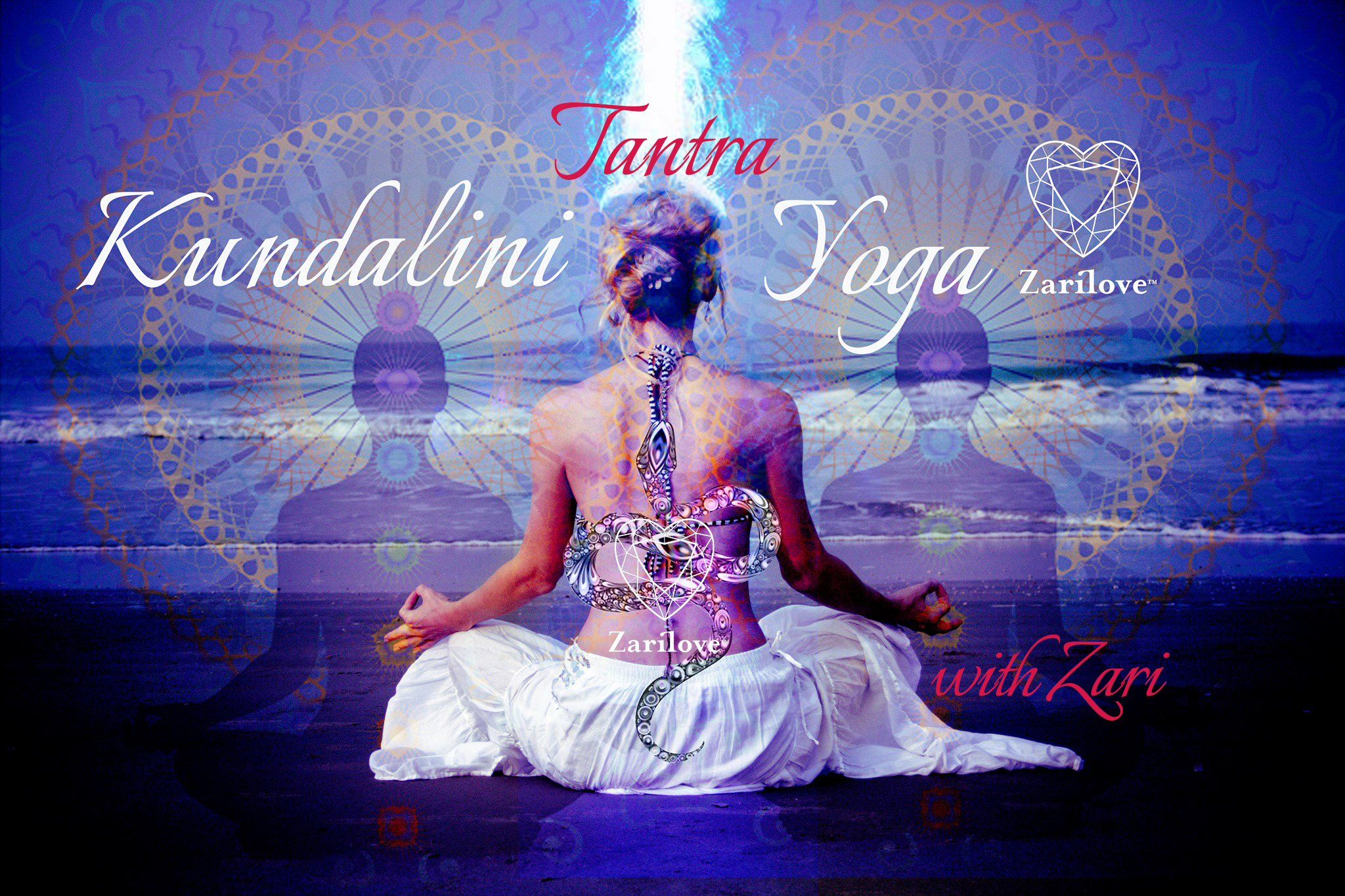 Kundalini Tantra Yoga and Meditation