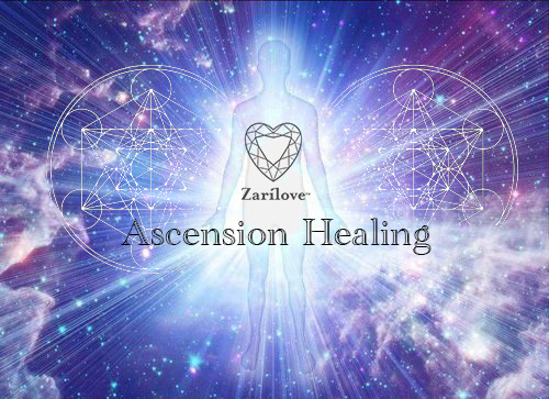 Ascension Crystal and Spiritual Healing. EASTER WEEKEND- ONLINE Event